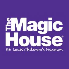The Magic House Logo